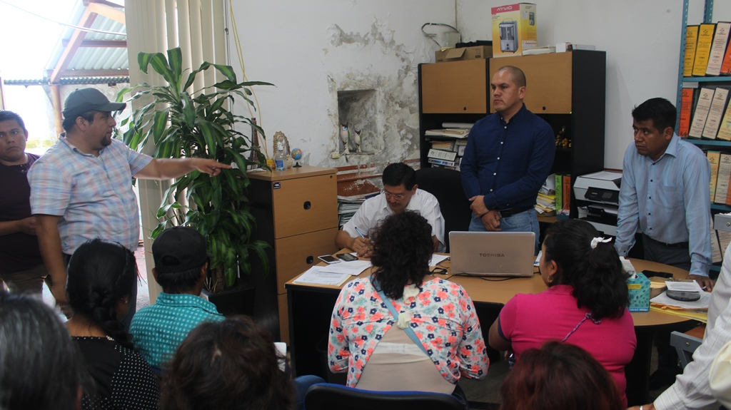 Anota Antorcha aspiraciones a la alcadía de Huauchinango